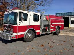100 Hme Fire Trucks 2006 Central States HME Rescue Pumper Used Truck Details