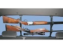 Vehicle Gun Storage Racks & Overhead Truck Gun Racks