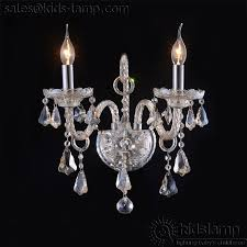 lovely wall mounted chandelier about my