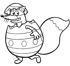 Dora Free Coloring Pages