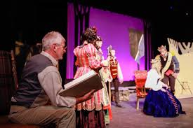 100 Vail Theater Valley Theatre Company Presents Stephen Sondheims
