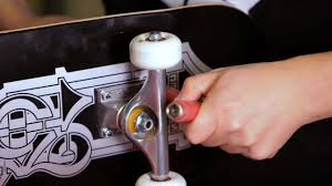 How To Mount A Skateboard Truck | Howcast - The Best How-to Videos ... Skateboard With Longboard Wheels Chodeboard Youtube How To Mount A Truck Howcast The Best Howto Videos 187mm Gullwing 10 Siwinder Ii Rasta Diy To Assemble Your Trucks Wheels And Bearings 180mm Ronin Raw Cast Muirskatecom Tighten Loosen Ultimate Beginners Guide Loboarding Board Paris V2 50 Raw Free Shipping 14 Roller Scooters Images On Pinterest China Amazoncom Longboard Trucks Combo Set W 71mm Wheels Tensor Alinium Primo Rawgold 55