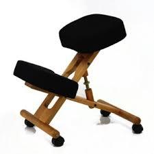 Ergonomic Office Kneeling Chair For Computer Comfort by Ergonomic Office Chairs Relax The Back