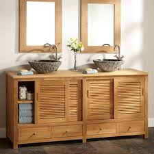 Unfinished Pine Bathroom Wall Cabinet by Bathroom Unfinished Bathroom Vanities For Adds Simple Elegance To