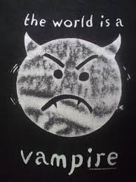 Smashing Pumpkins Disarm Meaning by The World Is A Vampire