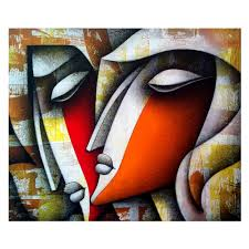 Indian Contemporary Art Gallery All India Artist