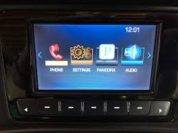 100 Chevy Truck Accessories 2014 2018 Work MyLink Bluetooth Upgrade MVI Auto