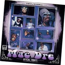dj rick lee presents mac dre official tribute collectors edition