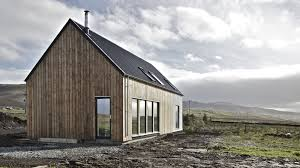 100 Rural Design Homes Husabost The Long House Architects Isle