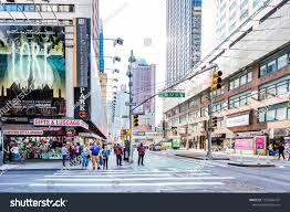100 Duane Nyc New York City USA October 28 Stock Photo Edit Now 1053246707