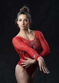Aly Raisman Floor Routine Olympics 2016 by Meet Us Gymnast Aly Raisman 17 Facts About Olympic Gymnastics