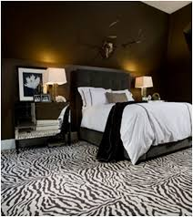 Animal Print Room Decor by Home Decor Idea Zebra Print Bedroom Decor