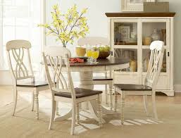 5 Piece Dining Room Set With Bench by Dining Room Vintage 5 Piece Dining Set With Rectangular Table