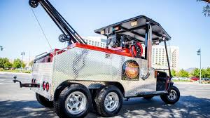 Check Out This Tow Truck Made From Four Golf Carts And A Pontiac ... Florida Tow Show 2016 Trucks Mega Youtube Archives Minute Man Wheel Lifts New And Used Elizabeth Truck Center Recovery Cranes Mounted Crane Hydraulic Home Gs Service Moise Towing Roadside You Can Trust Caa North East Ontario Uses Of Standard Tow Trucks Dial A Identify The Different Types Trustworthy Andersons Assistance Our Flatbeds And Heavy Gervais