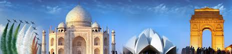 Travel Package To India Agent