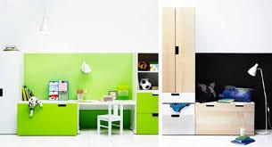 ikea youth desks ideas space saving ikea kids bedroom