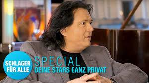 100 Andreas Martin TV Special Tnzer Trumer Spinner Offizielles