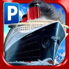 Titanic Sinking Simulator Escape Mode by 3d Titanic Parking Simulator Game Games App Review Ios Free For