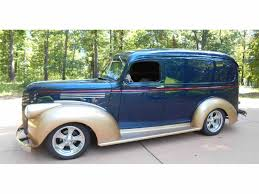 1946 Chevrolet Panel Truck For Sale | ClassicCars.com | CC-663863 Lambrecht Chevrolet Classic Auction Update The Trucks Of The Sale Search Results Page Buy Direct Truck Centre 1946 Chevrolet Suburban 2 Door Panel Model 1306 Fully Stored New Chevy Trucks For Sale In Austin Capitol 1950 Panel Classic Hot Street Rod Muscle 3100 Not 1947 Gmc Pickup Brothers Parts 1965 Network Original Barn Find Frenchs Lionel Train Rare 1957 12 Ton 502 V8 For Napco Civil Defense Super