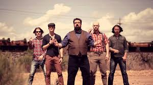 Wagon Wheel Song of The South Old Crowe Medicine Show and