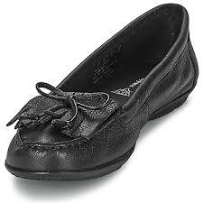 women smart shoes hush puppies ceil mocc black hush puppies shop