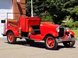 100 Antique Truck Bloomfield Zacks Fire Pics