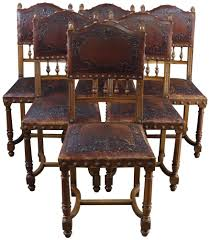 Antique Dining Chairs Henry II Renaissance 1900 Set 6 Walnut ... Parino Antiques On Twitter 1900 Italian Inlaid Chest Of Drawers China Ding Turner Vintage Toledo Wooden Bar Stools Chair Leather Open Framed Reading Antique Chairs Hemswell Bury Court Antique Writing Fniture For Sale From Our Ldon Uk Old School Desk Display Inside Shop Wanderloot One A Kind Early 1900s British Fniture Swedish New Renaissance Style 181900 Office Benches Rejuvenation