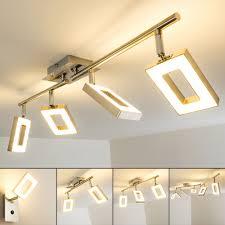 leuchten leuchtmittel design decken led spot le 8 watt