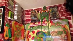 teenage mutant ninja turtles room youtube