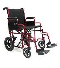 Transport Chair Or Wheelchair by T 900 And T 922 Heavy Duty Transport Chair 22 U2033 Rear Wheels Karman