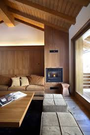 100 Modern Wooden Houses Wood House By Studio Fanetti Decoholic