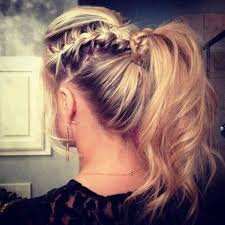 1000 Images About Summer Hairstyles On Pinterest