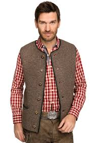 german knitted waistcoat andy nut bestellen