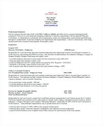 Account Manager Resume Templates Samples Examples Format With Regard To