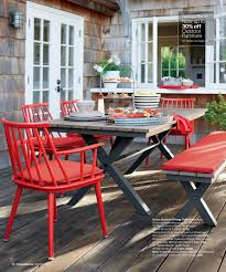 Crate And Barrel Dining Room Chair Cushions by Crate And Barrel Outdoor Dining Perseosblog Dining Room Site