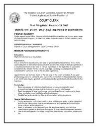 Samples Clerical Skills Esume Sample Objectives Administrative Rhbrackettvilleinfo Confortable Office Clerk Examples On Work Rhsevtecom