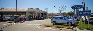 Ford Dealership Near Me Valencia, CA | AutoNation Ford Valencia