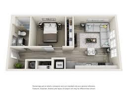 100 Square One Apartments Rentals Sandy Springs GA Com Studio