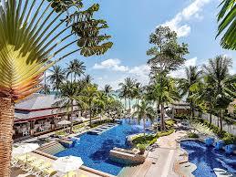 100 W Hotel Koh Samui Thailand In Novotel Resort Chaweng Beach Kandaburi