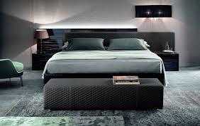 Aria Italian Platform Bed