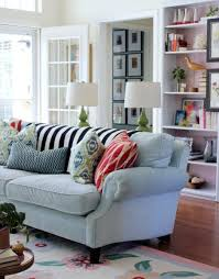 Ashley Furniture Light Blue Sofa by Sofa Light Blue Sofa Appealing Light Blue Linen Sofa U201a Impressive