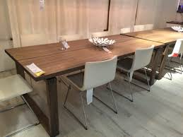Ikea Dining Room Table by Möckelby Norraryd Table And 6 Chairs Ikea Dining Room
