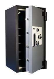 Original Platinum Vault 5625 UL TL30X6 Elite Safe
