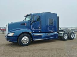 100 Semi Trucks For Sale In Kansas 2012 Kenworth T660 Sleeper Truck Paccar MX13 455HP