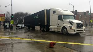 Man Fatally Struck By Semi Truck In Chinatown - NBC Chicago The Worlds First Selfdriving Semitruck Hits The Road Wired 2006 Freightliner Century Class St120 Semi Truck Item F511 Epicvue Sallite Tv For Semi Trucks How To Install Your King Quest Antenna Youtube Big Stock Photos Images Alamy Wb I94 Near Mattawan Reopens After 2 Crash Woodtv Man Fatally Struck By Truck In Chinatown Nbc Chicago Tailgater Dish Network Ways To Customize Suburban Seats Tv For Antennas Garmin