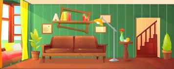 holz wohnzimmer design 358733 kostenlos vector