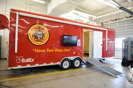 Better Education With FLW's Fire Safety Trailer | Article | The ... Mark Leonard Wv67 Fml At Truckfest Malvern Joshhowells27 Flickr Home Trailers In Sac Valley Ca Load Trail Dealers For Dump Buildings And Truck Accsories Has Been Acquired By John Linkedin Leonards Express Buys East Coast Firm Oscar Southern Region Operations Manager Qube Bulk Raleigh Nc Storage Sheds And Trailer Best Image Of Vrimageco Volvo Used 2016 Gt Gly3 For Sale Guisborough England United Kingdom Gooseneck Equipment Ohio Equipmenttradercom