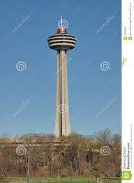 Skylon Tower Revolving Dining Room by Skylon Tower Niagara Falls Royalty Free Stock Images Image 19509919