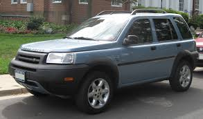 land rover freelander model range land rover freelander history photos on better parts ltd