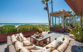 100 Malibu Beach House Sale Robert Redfords For For 15 Million See Inside
